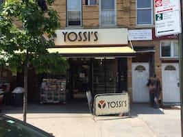 Yossi S Bakery Sweet House Brooklyn New York City Urbanspoon