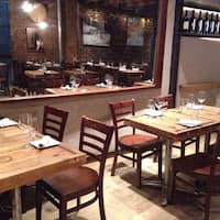Bocca Di Bacco Hell S Kitchen 54th St Photos Pictures