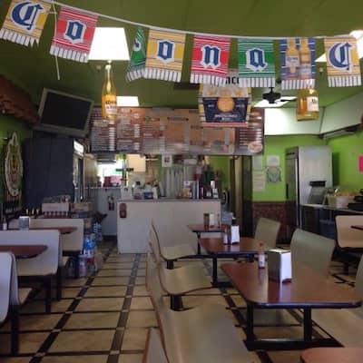 Rancho Grande Taqueria Menu For San Ramon Urbanspoon Zomato
