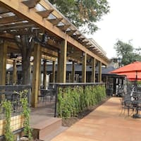 The Tasting Room Wine Cafe Uptown Park