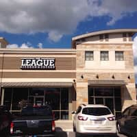 The League Kitchen and Tavern, Brushy Creek, Austin - Urbanspoon ...