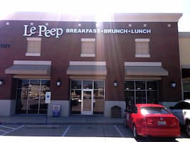Le Peep, Flower Mound Photos