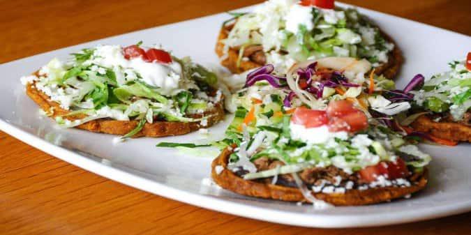 Mexican Food Far North Dallas