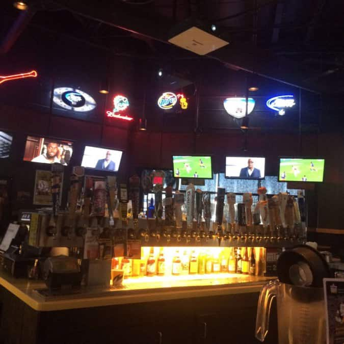 Buffalo wild wings grill bar henderson las vegas urbanspoon zomato - Buffalo american bar and grill ...