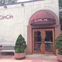 Cin Cin Restaurant Chestnut Hill