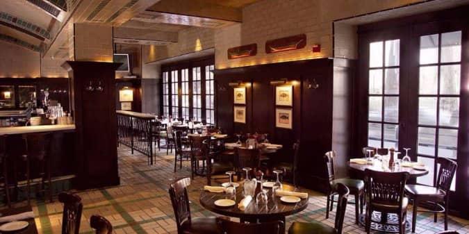 Rittenhouse Square Restaurants Breakfast