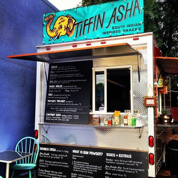Food Truck Mississippi Locations Today