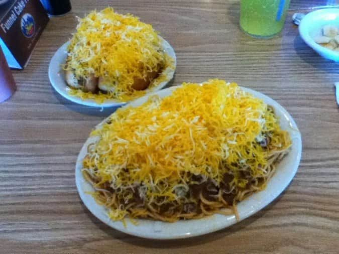Complete Skyline Chili in Columbus, Ohio locations and hours of operation. Skyline Chili opening and closing times for stores near by. Address, phone number, directions, and more.