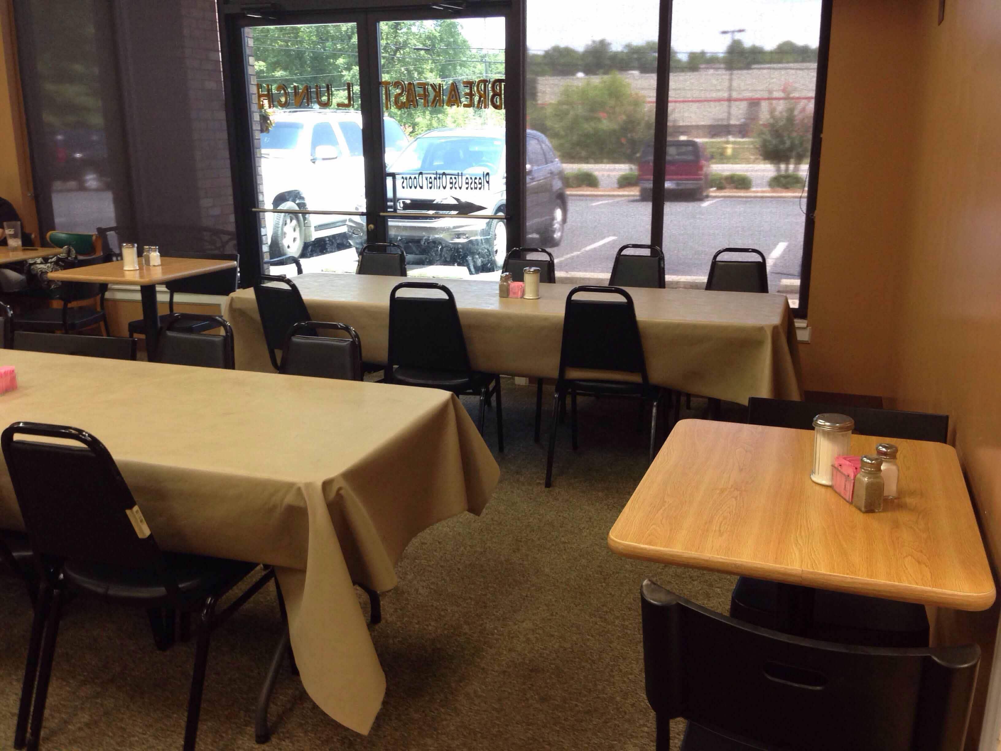 D'Anna's Kitchen, Midland, Charlotte