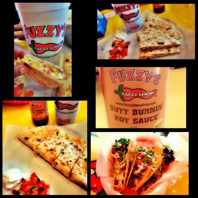 image regarding Fuzzy's Tacos Printable Menu named Fuzzys Taco Store Menu, Menu for Fuzzys Taco Retail outlet