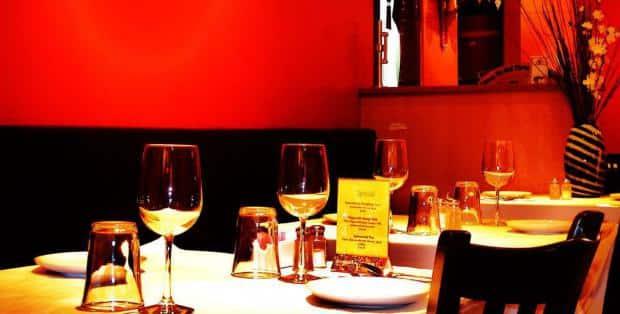 Alfredo camargo 39 s review for five stars thai cuisine for 5 star thai cuisine