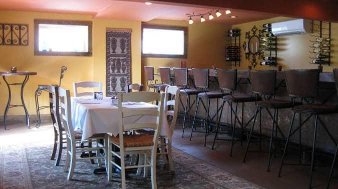 Greek Restaurant Webster Ny