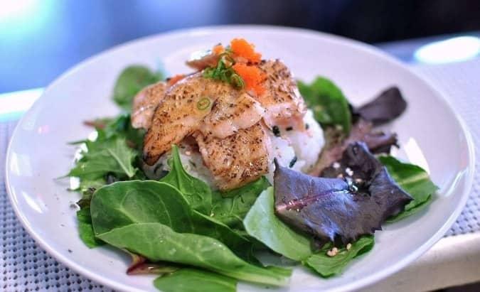 Asuka sushi hibachi menu urbanspoon zomato for Asuka japanese cuisine menu