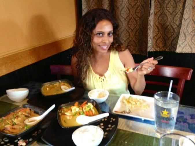 Payson Thai Restaurants