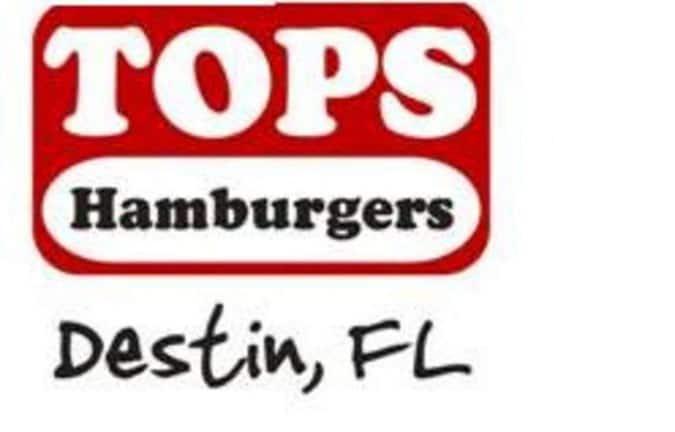 Fast Food Destin Fl