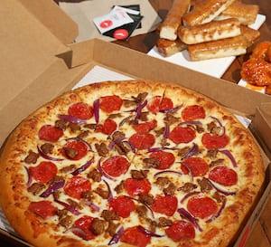 Pizza Hut Eugene Eugene