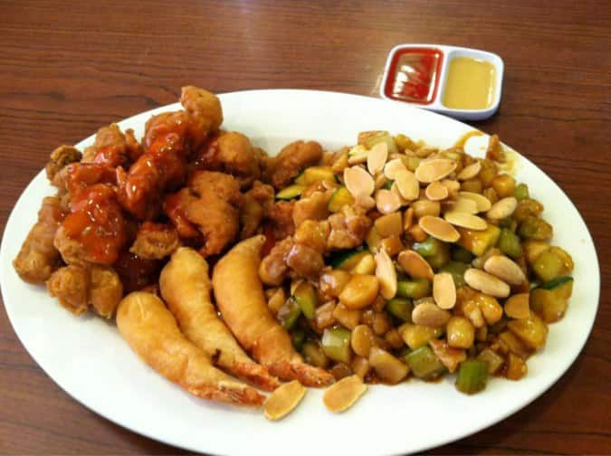 Albany Oregon Chinese Food