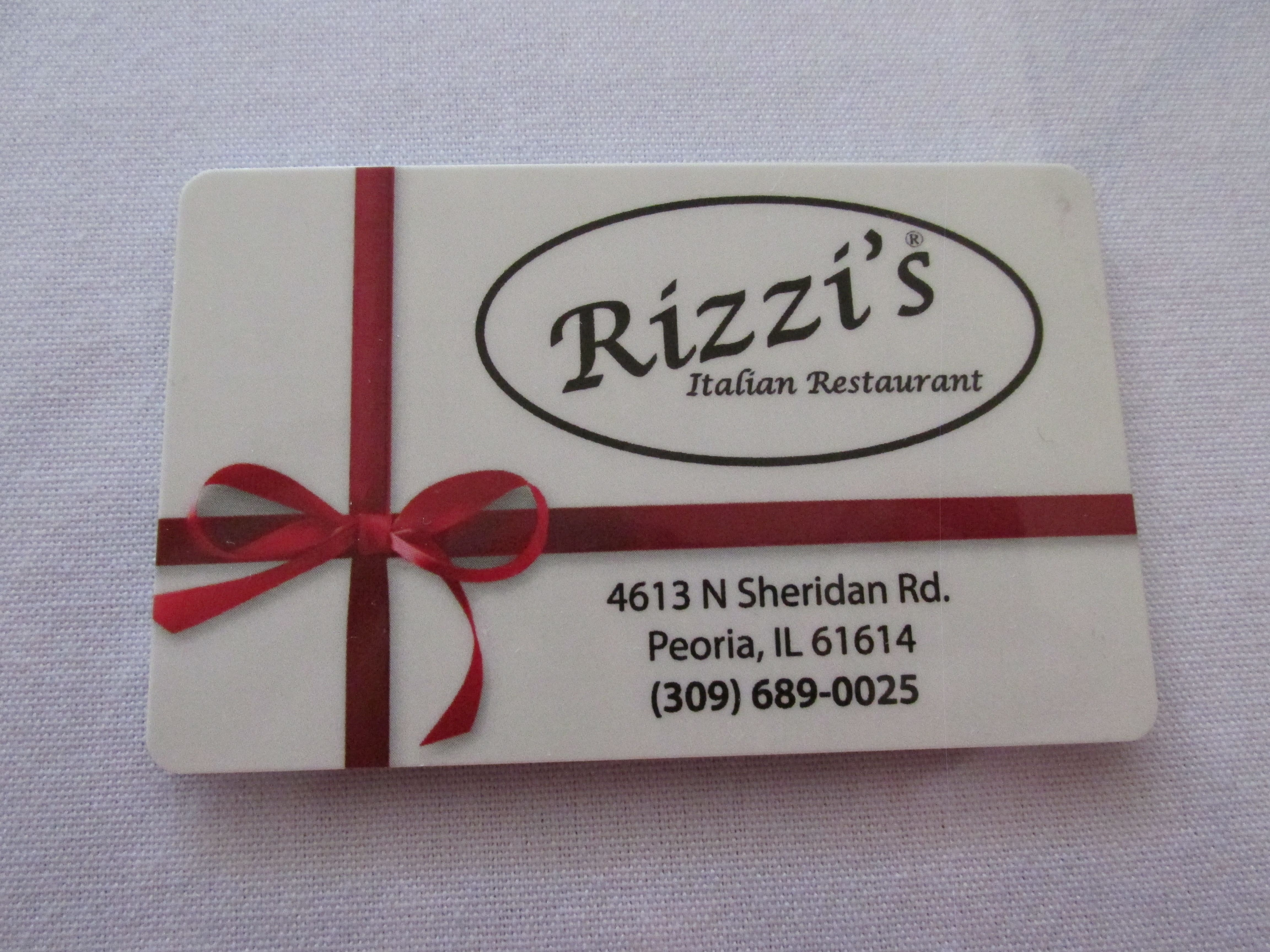 Rizzi S Italian Restaurant Photos