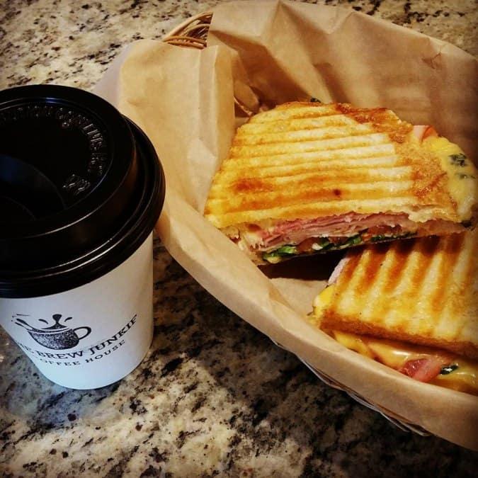 Dove Creek Cafe Roanoke Menu
