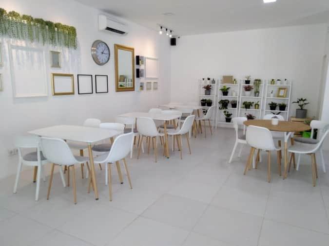 Lemon8 Cafe Bogor Timur Bogor Zomato Indonesia