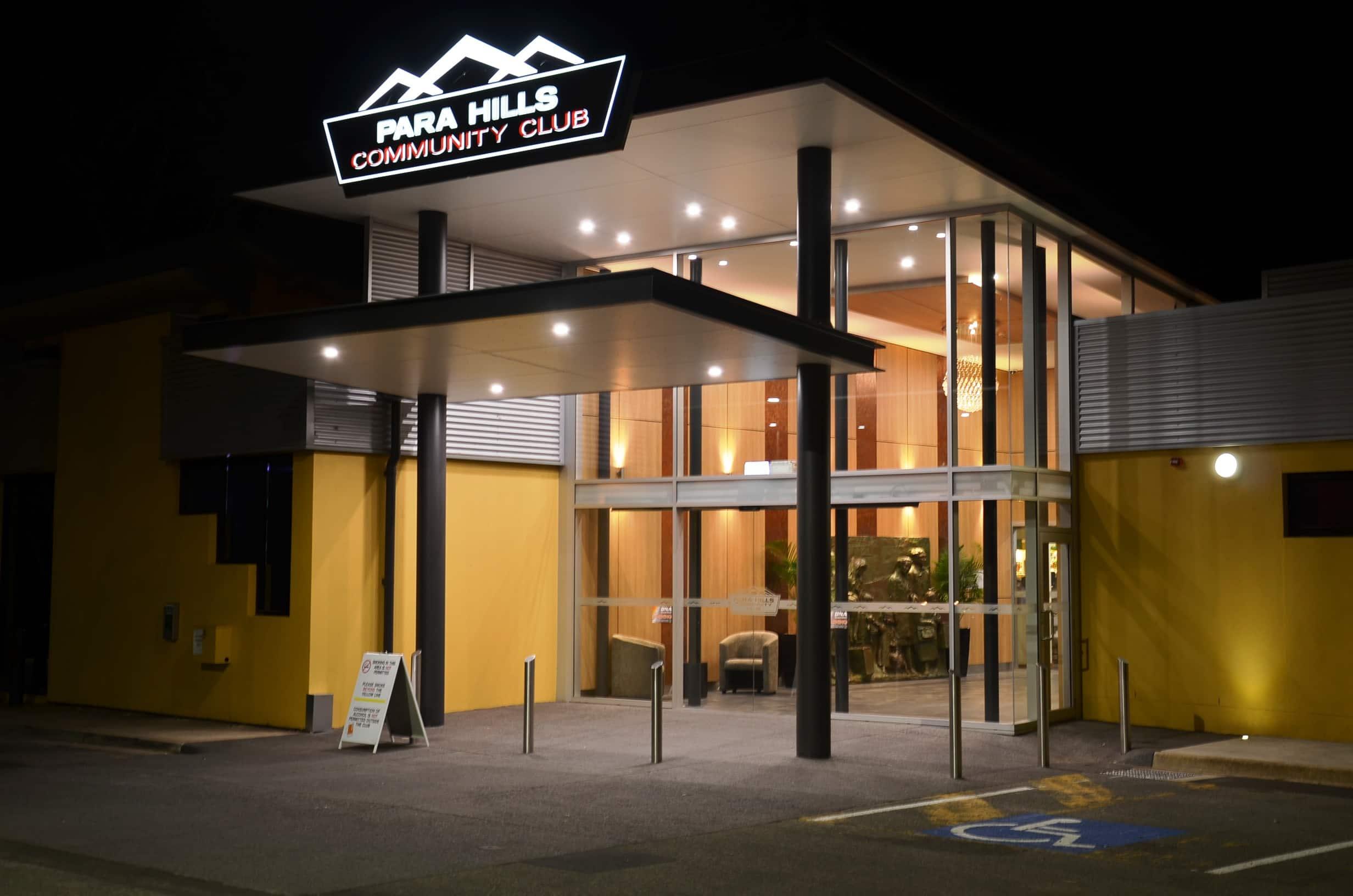 Para Hills Adelaide