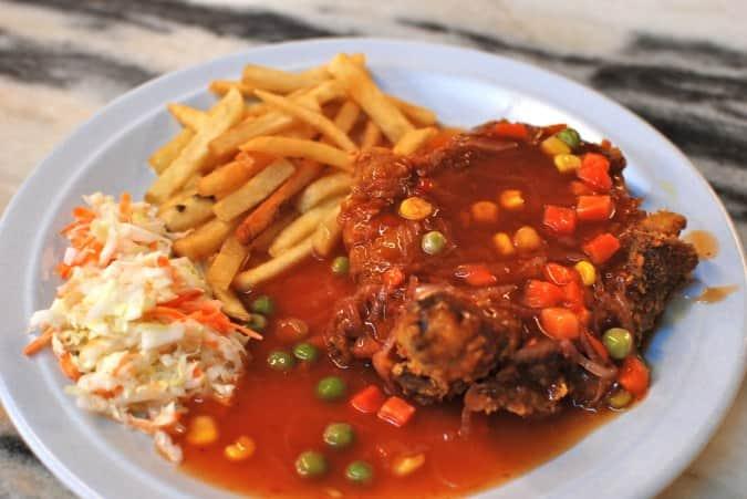 Western Food Menu Menu For Western Food Kepong Kuala