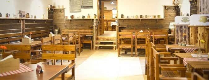 Foto - Restaurace Lidový dům