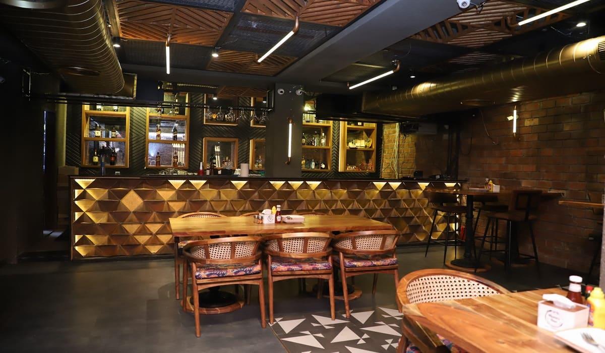 Mama's Buoi Cafe Bar Lounge Franchise