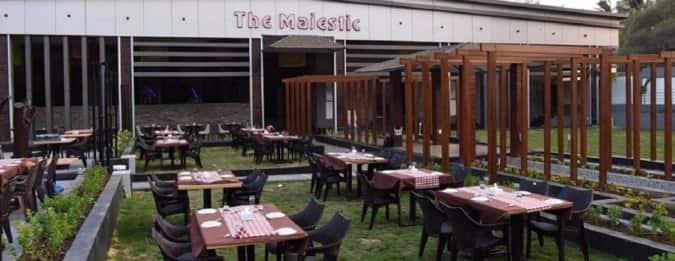 The Majestic Akurdi Pune Zomato