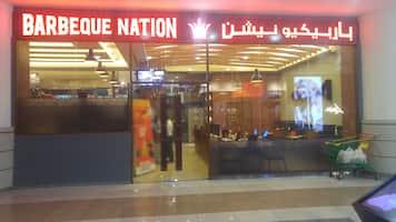 Barbeque Nation, Al Wahda, Abu Dhabi - Zomato