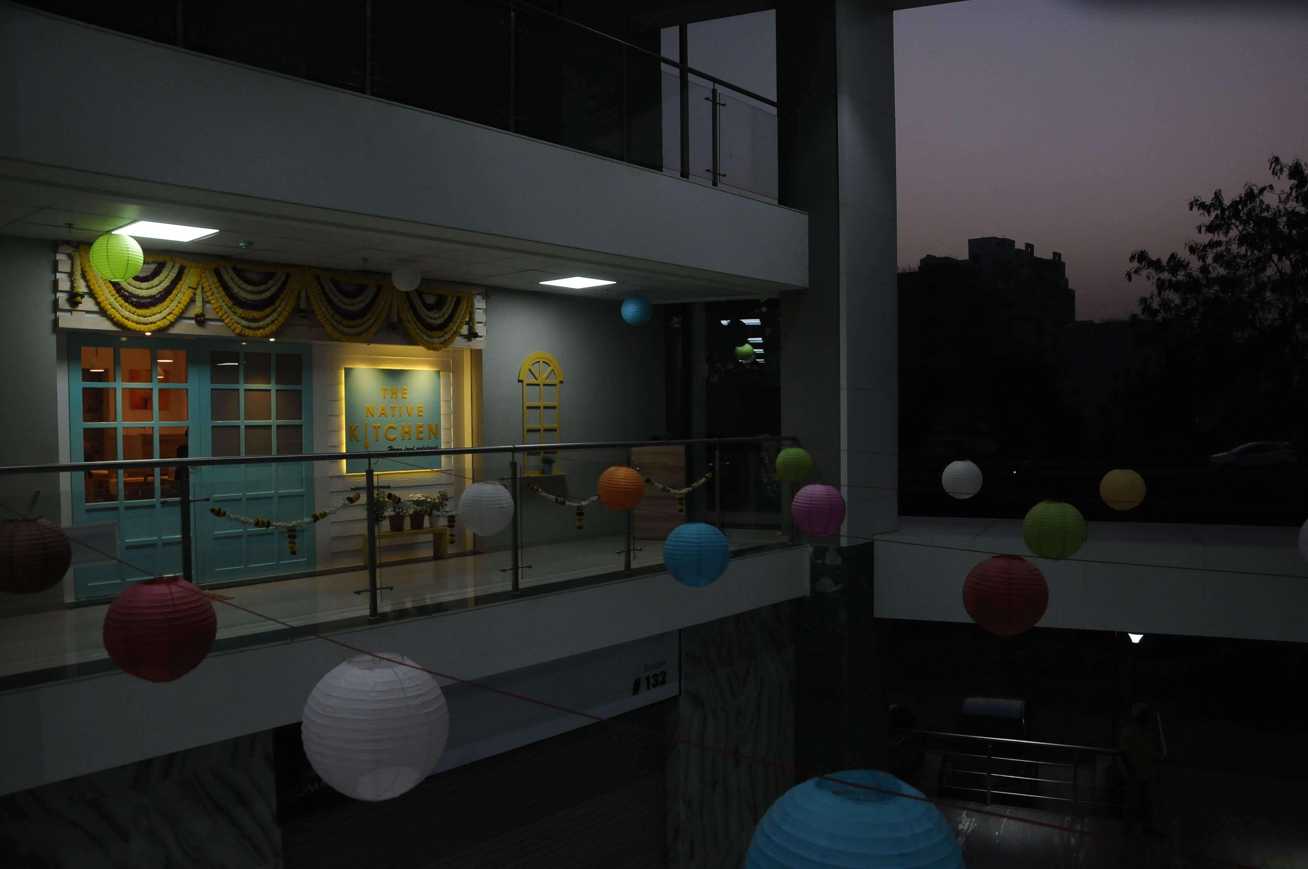 The Native Kitchen, Wakad, Pune