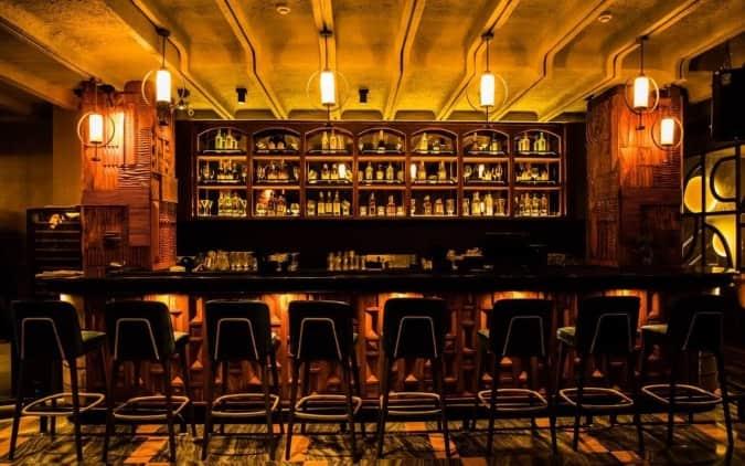Harry\'s Bar & Kitchen, Koregaon Park, Pune - Zomato