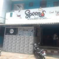 Spoons, Potheri, Chennai - Restaurant - Zomato