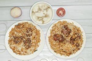 Biryani Cuisine, Model Town, Ludhiana - Zomato
