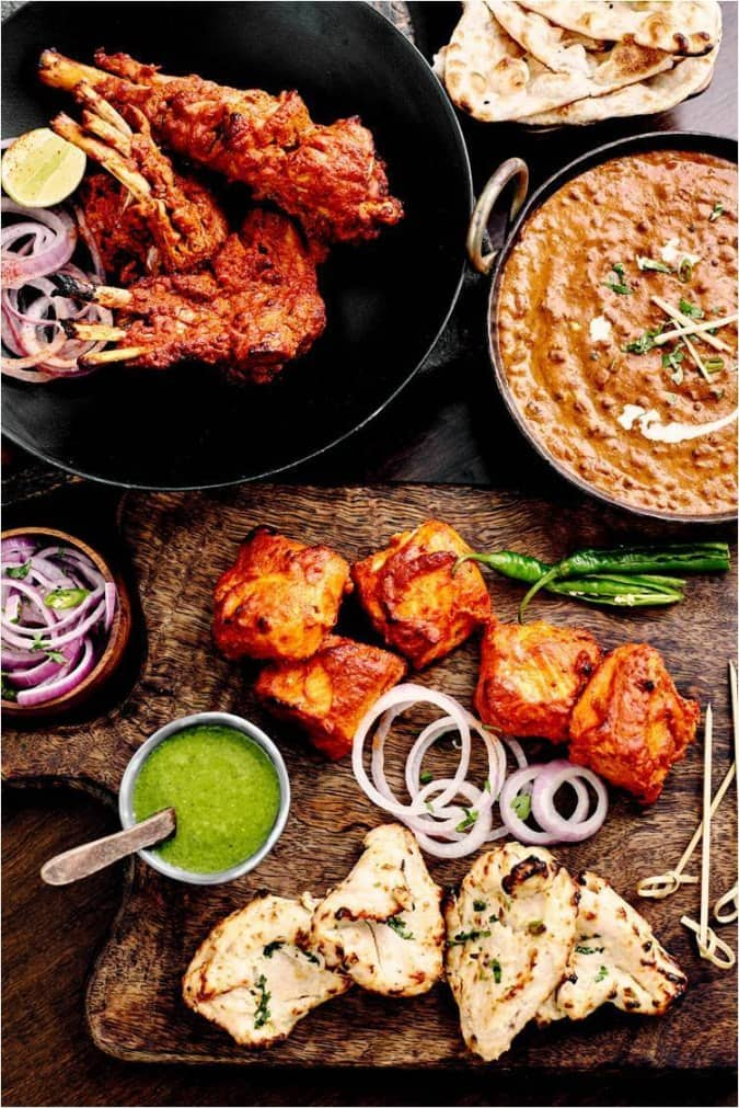 Bombay Brasserie, Gomti Nagar – Get 50% OFF your first order