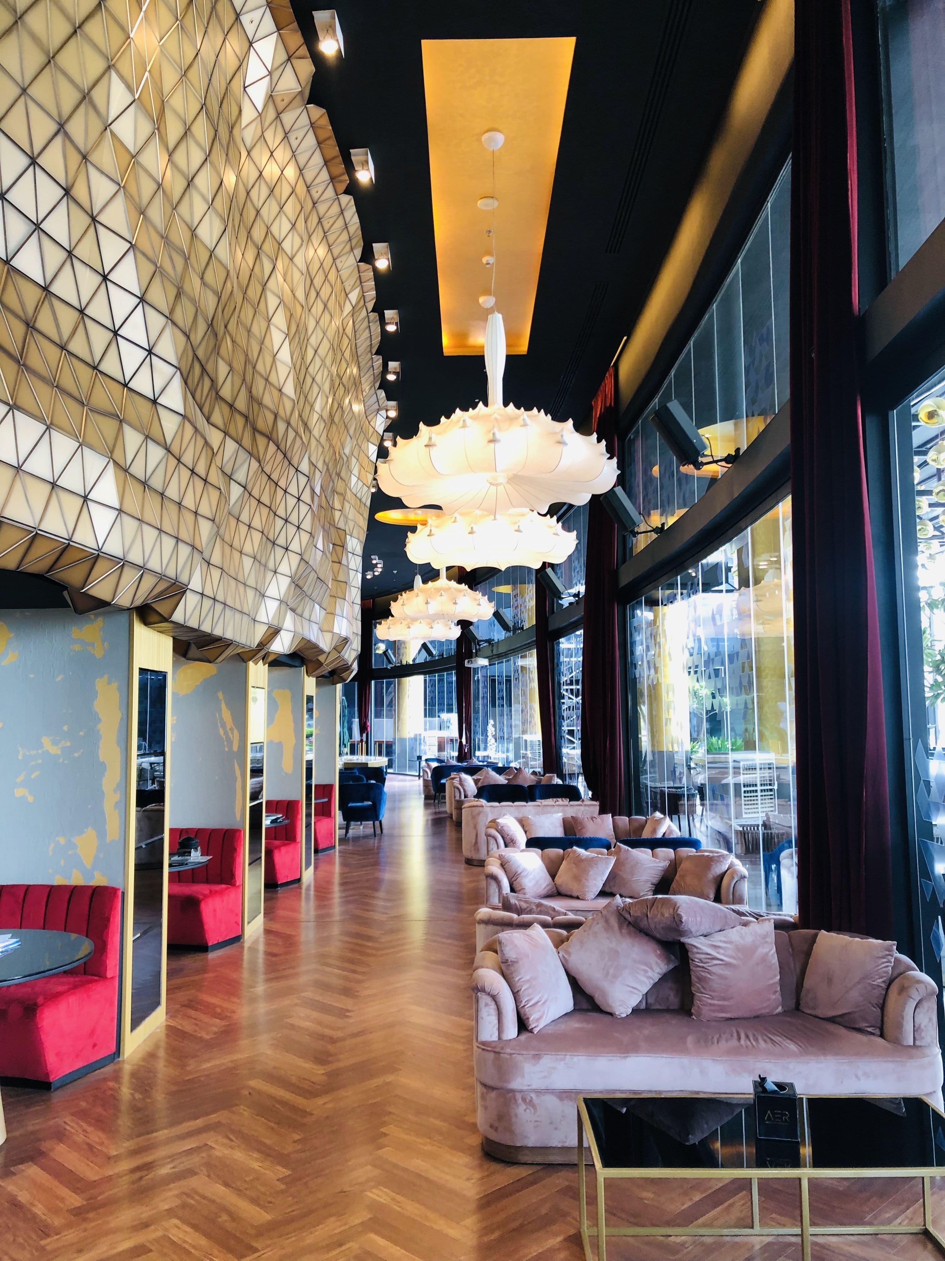 Aer Restaurant And Bar Menu Menu For Aer Restaurant And Bar Difc Dubai