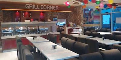 Grill Corner Al Muraqqabat Photos