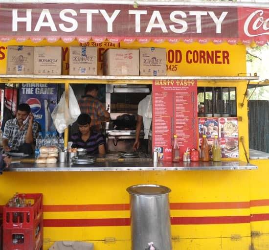 Hasty Tasty