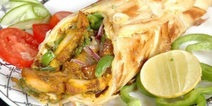 Dc Chinese Food Janakpuri