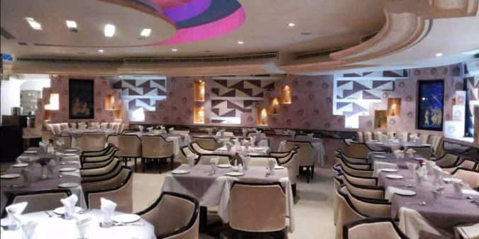 ncr sector noida restaurants