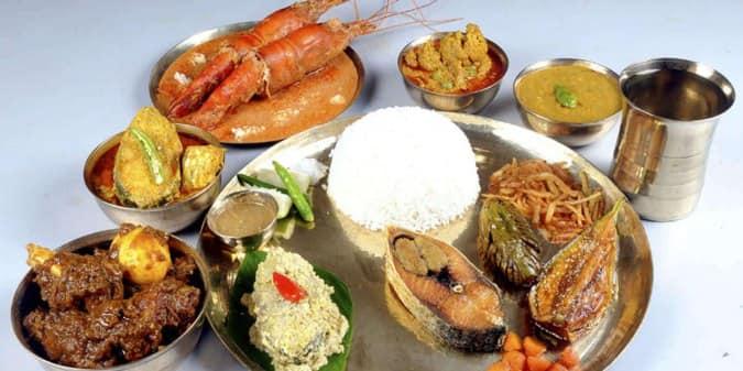 Food Delivery Bangalore Jp Nagar