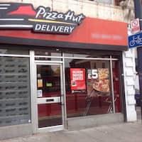 Pizza Hut Lewisham London Zomato Uk