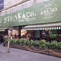 Seductive Steak  Co Covent Garden London  Zomato Uk With Entrancing Steak Amp Co Covent Garden Photos With Adorable Cheap Garden Log Cabins Also Bhs Garden Furniture In Addition Kew Gardens Apartments And Thompsons Garden Centre Chislehurst As Well As Water Hoses For Gardens Additionally The Garden Science Museum From Zomatocom With   Entrancing Steak  Co Covent Garden London  Zomato Uk With Adorable Steak Amp Co Covent Garden Photos And Seductive Cheap Garden Log Cabins Also Bhs Garden Furniture In Addition Kew Gardens Apartments From Zomatocom