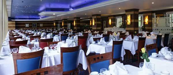 Constellations restaurant grange holborn hotel bloomsbury london zomato uk - The grange hotel restaurant ...