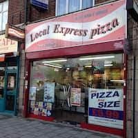 Local Express Pizza Harrow London Zomato Uk