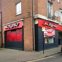 Pizza Hut Delivery High Street Enfield London Zomato Uk