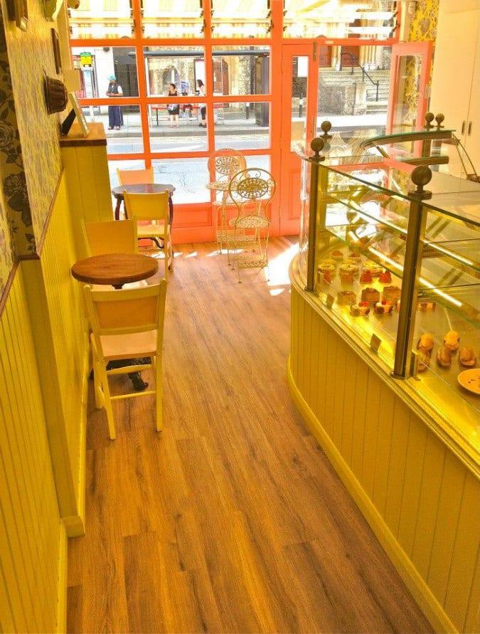 Ann's Bakery and Restaurant, Earl Street North, Dublin (2019)