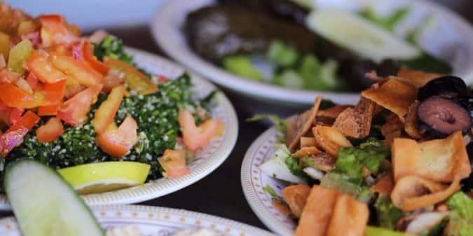 Al hamra musheireb doha zomato qatar for Al hamra authentic indian cuisine