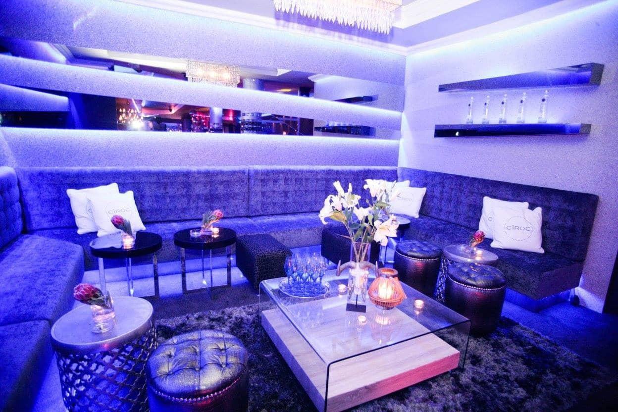 Living Room Club Bellville