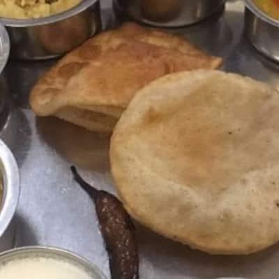 Abhinandan, Egmore, Chennai - Restaurant - Zomato